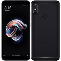 Xiaomi Redmi Note 5 64GB Dual Sim Black
