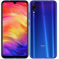 Xiaomi Redmi Note 7 3GB/32GB Dual Sim Blue