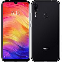Xiaomi Redmi Note 7 4GB/128GB Dual Sim Black