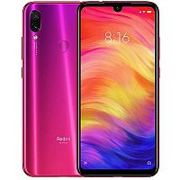 Xiaomi Redmi Note 7 64GB/4GB Dual Sim Red
