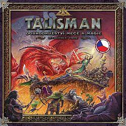 ADC Blackfire Talisman