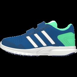 Adidas Chlapčenské bežecké tenisky Runfastic - modré, EUR 32