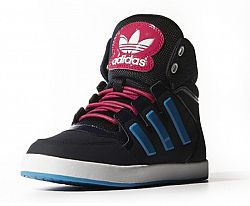 adidas Dievčenské botasky Dropstep, EUR 30