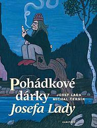 Albatros Rozprávkové darčeky Josefa Lady - 3. vydanie