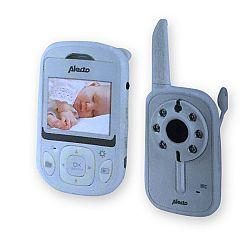 Alecto Video monitor dychu DVM-120