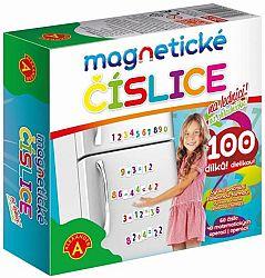 Alexander Magnetické číslice na chladničku