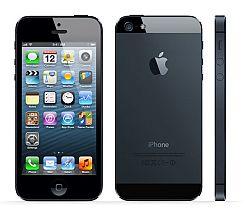 Apple iPhone 5S - 16GB, vesmírna šedá