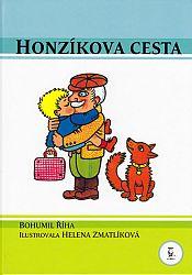 Axióma Honzíkova cesta - 4. vydanie