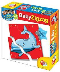 Baby Genius Baby zvieratka