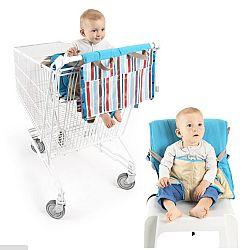 Babybirds Multifunkčné sedadlo 2v1 - Lines Spirit