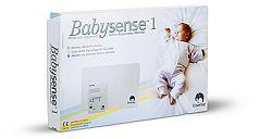 Babysense monitor dychu 1