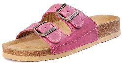 Barea Dievčenské ortopedické papuče - ružové, EUR 35