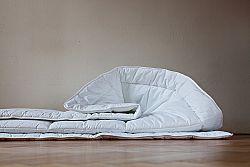 Bartex Design Detská bavlnená prikrývka, Delfín, 135x90 cm