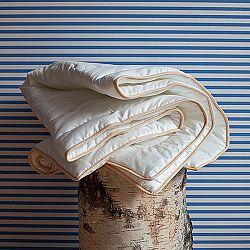 Bartex Design Detská prikrývka BIO bavlna, 135x90 cm