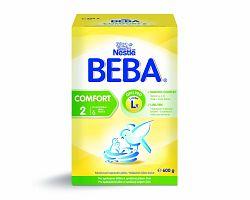 BEBA COMFORT 2, 2x300g