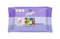 Bella Happy Baby - čistiace obrúsky 24 ks