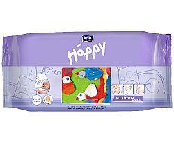 Bella Happy baby čistiace obrúsky 4x64 ks