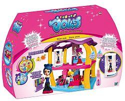 Bindeez Dolls súprava domček