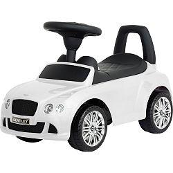 Buddy Toys Odrážadlo Bentley BPC 5120 WHT