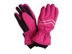 67eb95db2 Trollkids Detské lyžiarske rukavice Troll - červeno-modré, 11-12 let ...