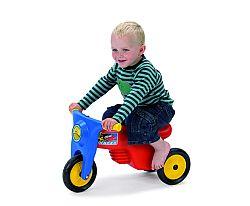 Dantoys závodná motorka