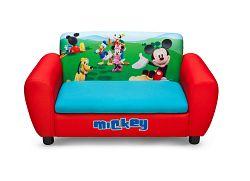Delta Detská pohovka Mickey Mouse