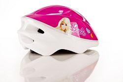Dino Bikes Dievčenská prilba Barbie