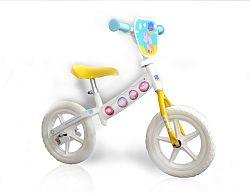 Dino Bikes Dievčenské odrážadlo Peppa Pig 140 R