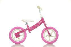 Dino Bikes Odrážadlo Barbie