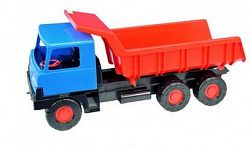 Dino Tatra 815, červeno-modrá