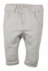 Dirkje Detské strečové nohavice - svetlo béžové, 86 cm