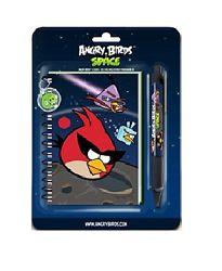 Disney Bloček a prepisovačka Angry Birds