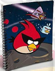 Disney Blok A5 Angry Birds