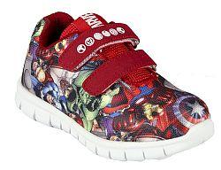 Disney Brand Chlapčenské tenisky Avengers - farebné, EUR 28