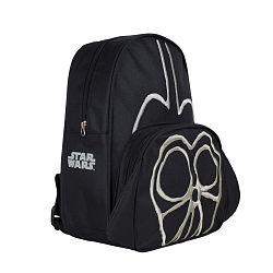 Disney Brand Chlapčenský batoh Star Wars - čierny