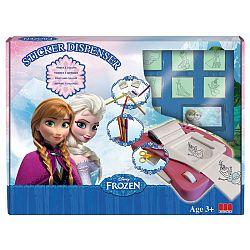 Disney Stroj na samolepky Frozen