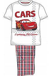 E plus M Chlapčenské pyžamo Cars, 128 cm