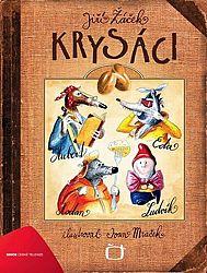 Edice České televize Krysáci