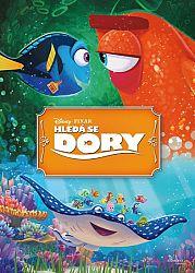 Egmont Hľadá sa Dory - Filmový príbeh
