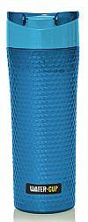Eldom MB-45 fľašu so sitkom, 0,5 l, modrá