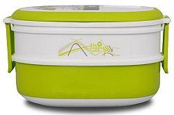Eldom TM-176 Lunchbox dvojdielny, biely