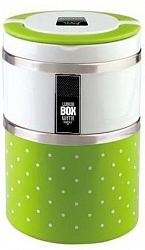 Eldom TM-93 Dvojdielny ThermoBox, zelený