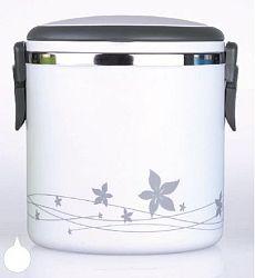 Eldom TMB-180 thermo Lunchbox, biely