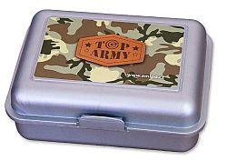 Emipo Box na potraviny Top Army