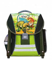 Emipo Školský batoh Dinopark