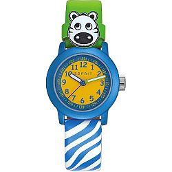 Esprit Chlapčenské hodinky ES-Cutie Face Green ES106414032