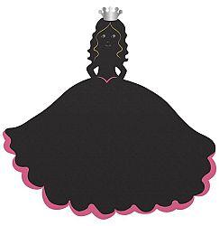 Fiesta Crafts Kresliaca tabuľa - Princezná