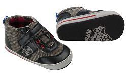 G-mini Chlapčenské topánočky Keck - čierne, EUR 19