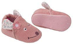 G-mini Dievčenské topánočky Myška - ružové, EUR 20