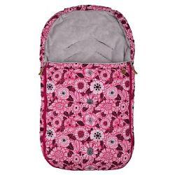 G-mini JANTAR fusak malý, ružová potlač